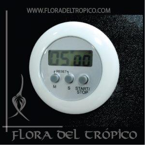 Temporizador inmersión - Flora del Tropico - Tienda de Orquideas de colección y miniaturas-01